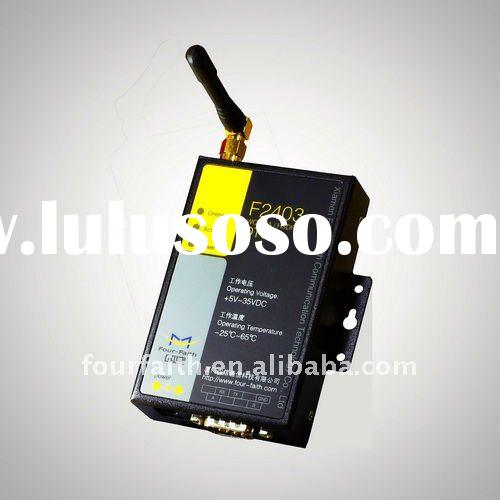 F2403 Cellular 3G SIM Card Modem with RS232/485 for Telemetry System-S