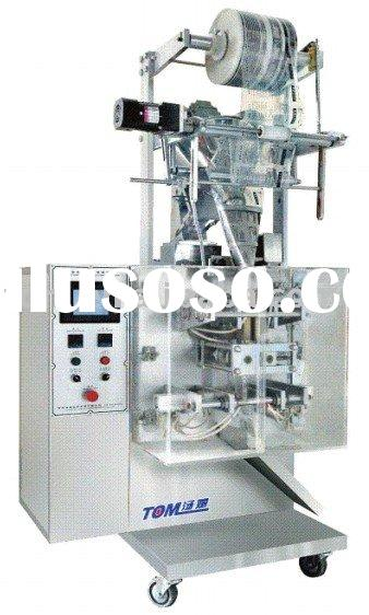 FJ-4B Fully Automatic Vertical Powder Packing Machine