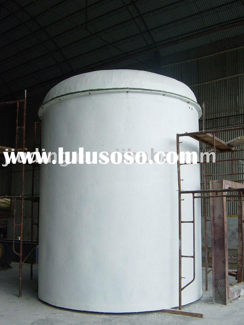 Water Softener Cleaning Water Softener Tanks