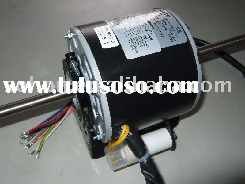 Snyder General Fan Coil Unit Motor Snyder General Fan