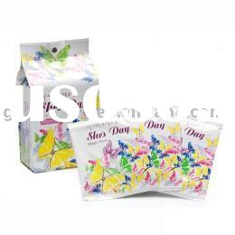 Feminine wipes/wet wipes/baby wipes/disposable wet wipes/disinfected wet wipes/refreshing wet wipes/