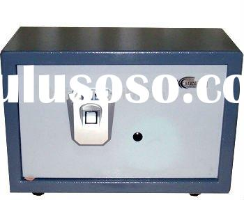 Fingerprint Safe box safety deposit boxes home safe wall safe