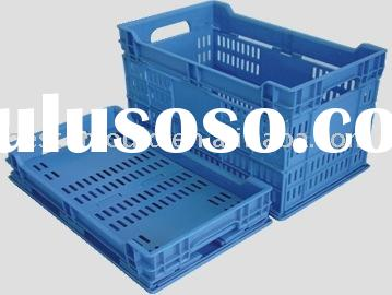 Folding Crate,Folding Container,Foldable Crate