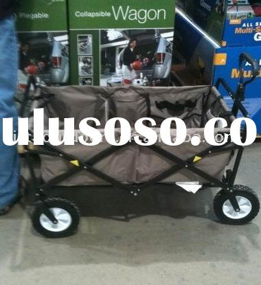 Folding Wagon,Kids folding Trolley,Child Tool truck
