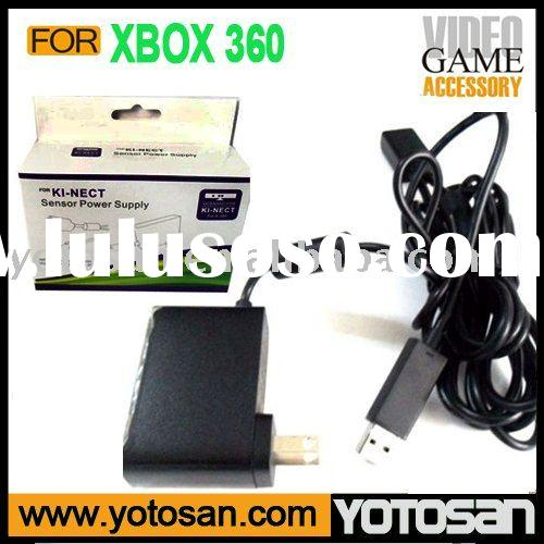 For xbox 360 kinect Sensor Power AC adapter / adaptor supply