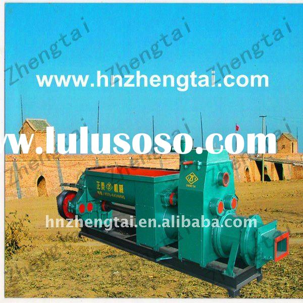 Full Automatic fly ash brick making machine
