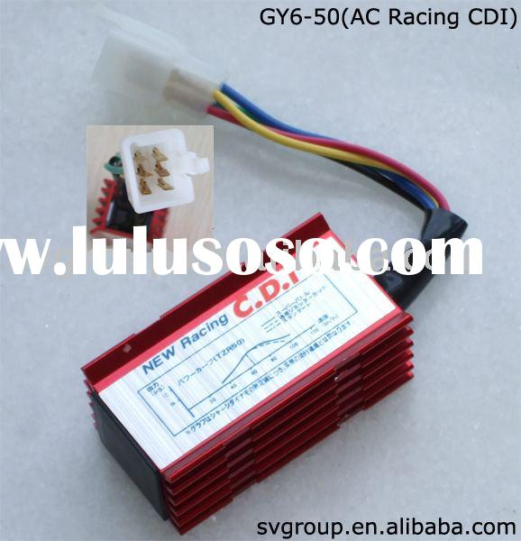 racing ac cdi diagram racing ac cdi diagram manufacturers in gy6 50cc ac racing cdi