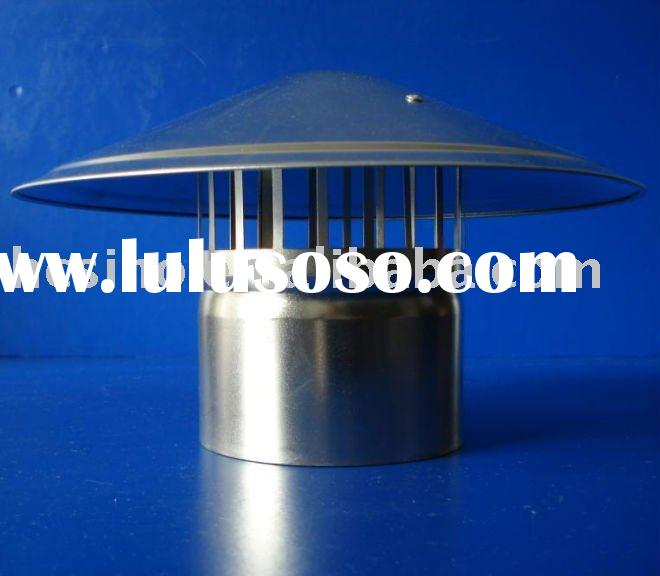 Galvanized Steel Roof Cowl