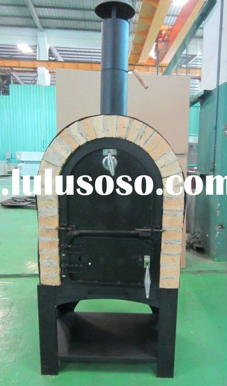 Garden Charcoal Pizza Oven(BBQ/Grill Smoker)