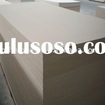 Glass magnesium silicate board---- 2.5 hours fireproof