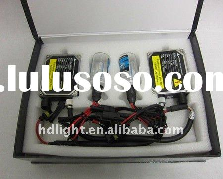 H4 Bi-Xenon Automotive HID Conversion Kit 6000k