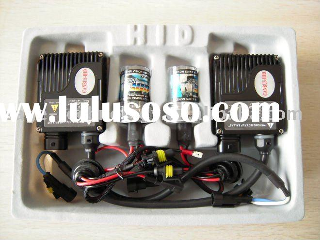 H7 55W Canbus HID Kit/hid xenon kit/HID conversion kit