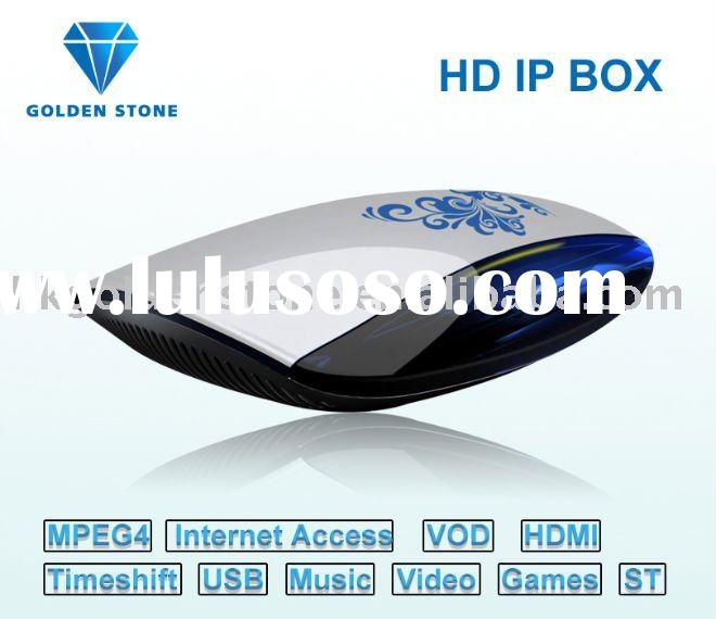 HD IPTV Set Top Box With HDMI Output