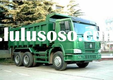 HOWO 6*4 Tipper trucks for sale