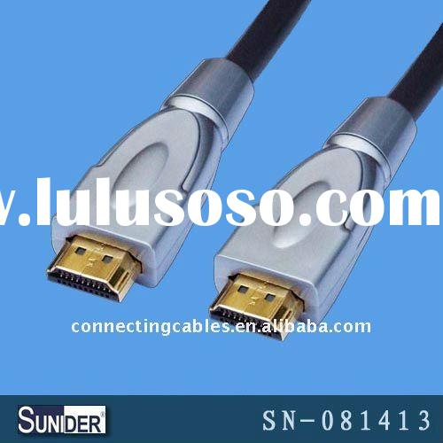 High Speed HDMI cable 1080P HD HDMI data cable