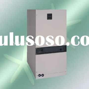 High efficiency Air handler units, air handling