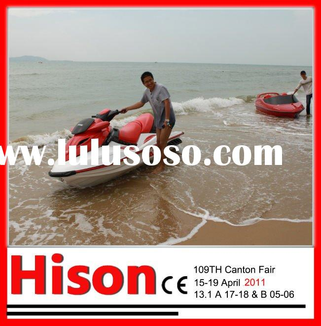 Hison Jet Ski for rent in Sanya