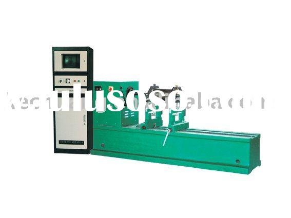 Horizontal Universal Dynamic Balancing Machine