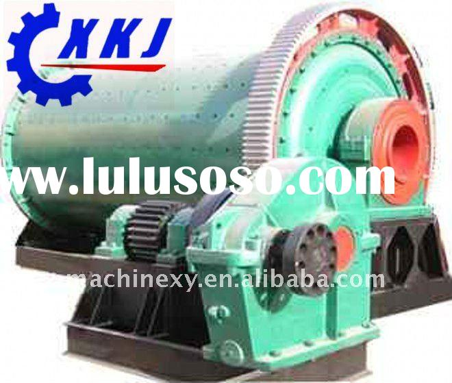 Hot sale large capacity Ball mills for quarry