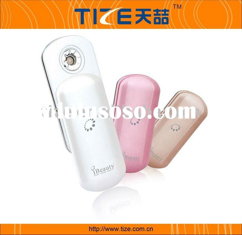 Ibeauty Nano hand mist ,facial mist,beauty equipment wholesale,skin care equipment TZ-BH915