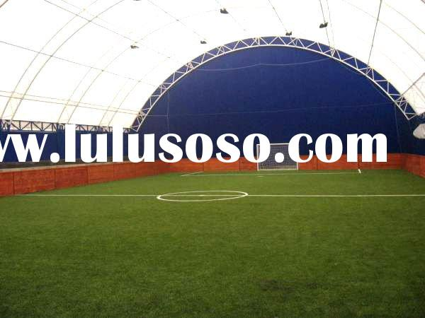 Indoor five-a-side football artificial grass(synthetic turf)