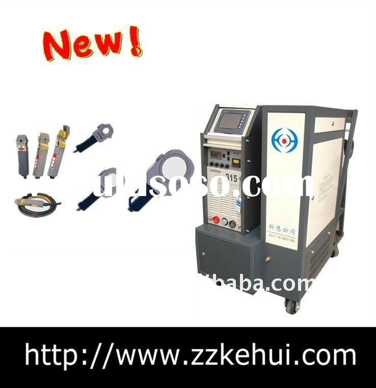 Inverter pulse ac/dc arc tig welding machine pulse welder