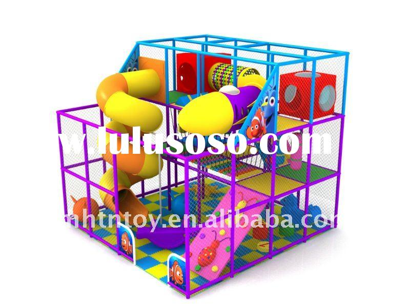 Jungle Gym For Kids Play Equipment-Largest Supplier In South China