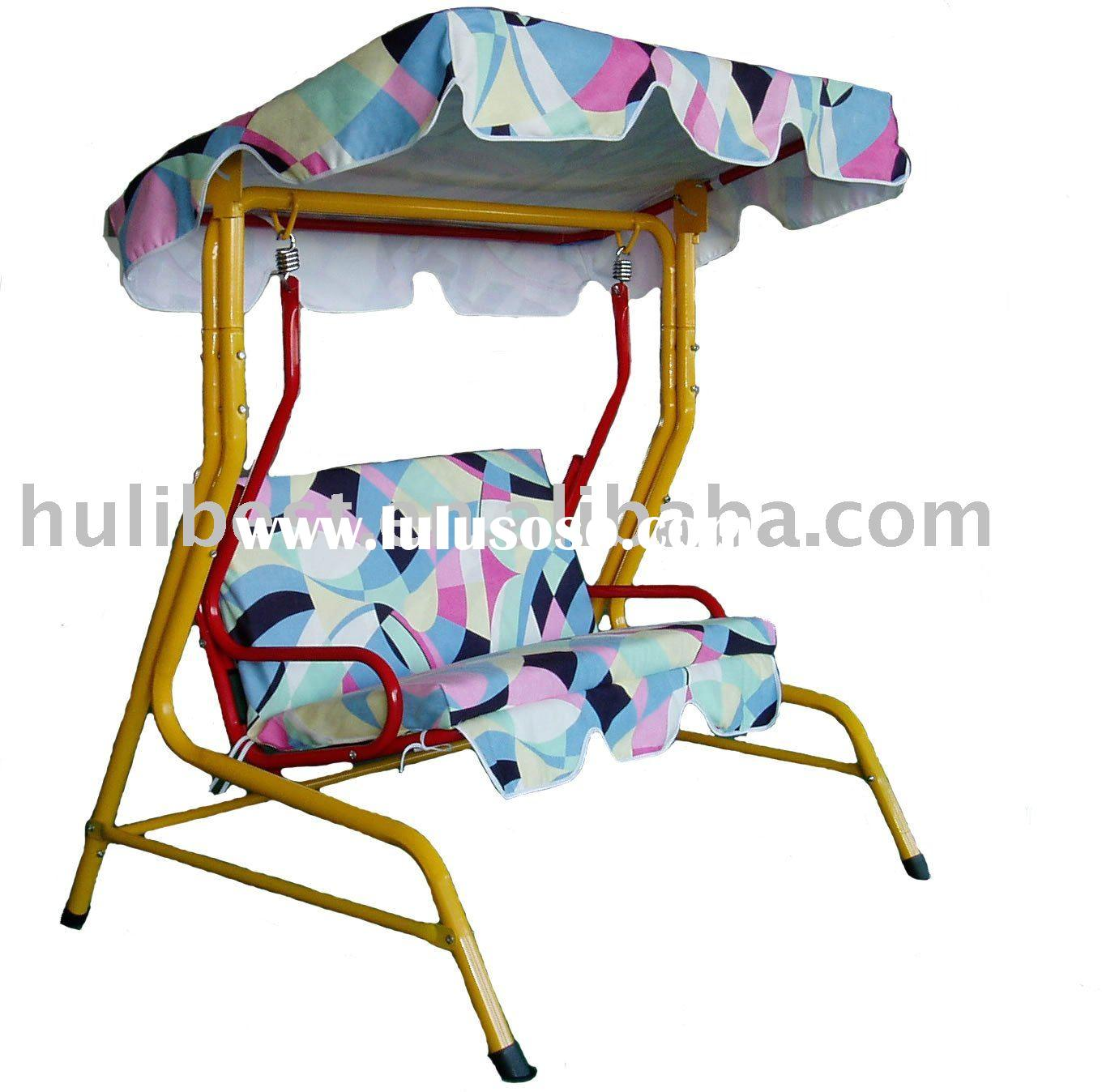 Kids Garden Swing Chair, Kids Garden Swing Chair Manufacturers In  LuLuSoSo.com   Page 1