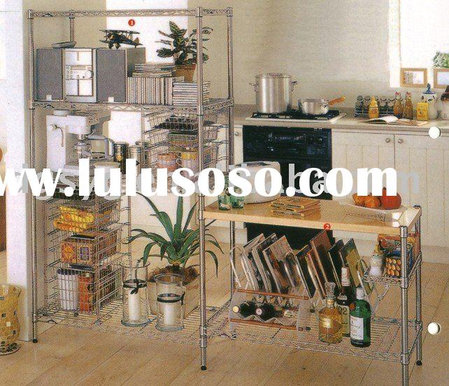 Kitchen Furniture Set DIY Series