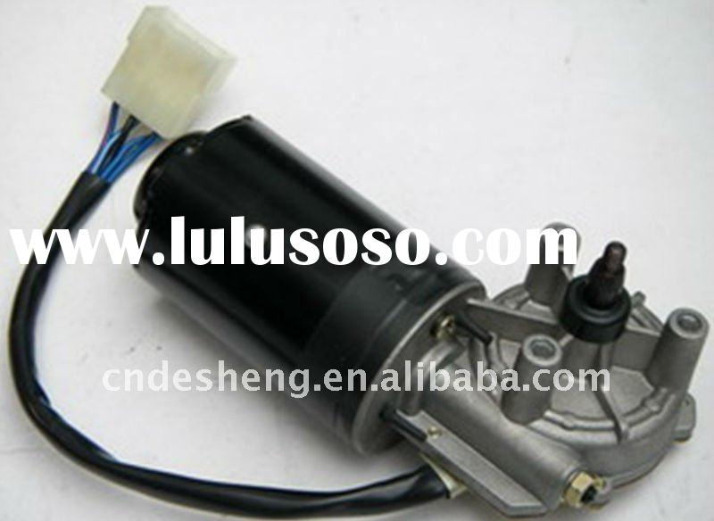 LADA car wiper motor