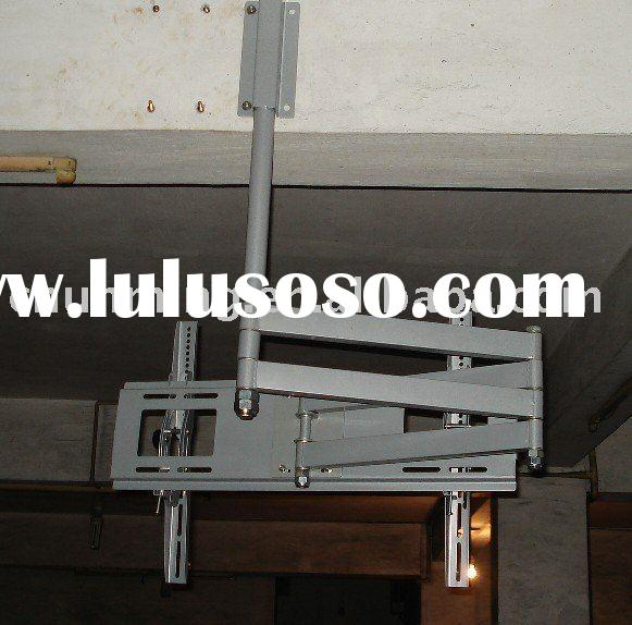 LCD/Plasma TV Ceiling Mount & Ceiling LCD TV Mount For 32'' to 63'&#