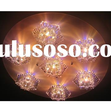 LED aisle lamp/aisle light/crystal ceiling lamp/ceiling lighting fixture