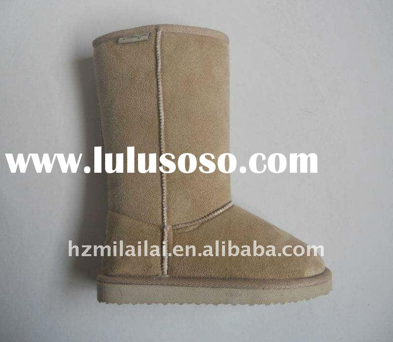 Ladies' fashion Classic Snow Boots with enough stock