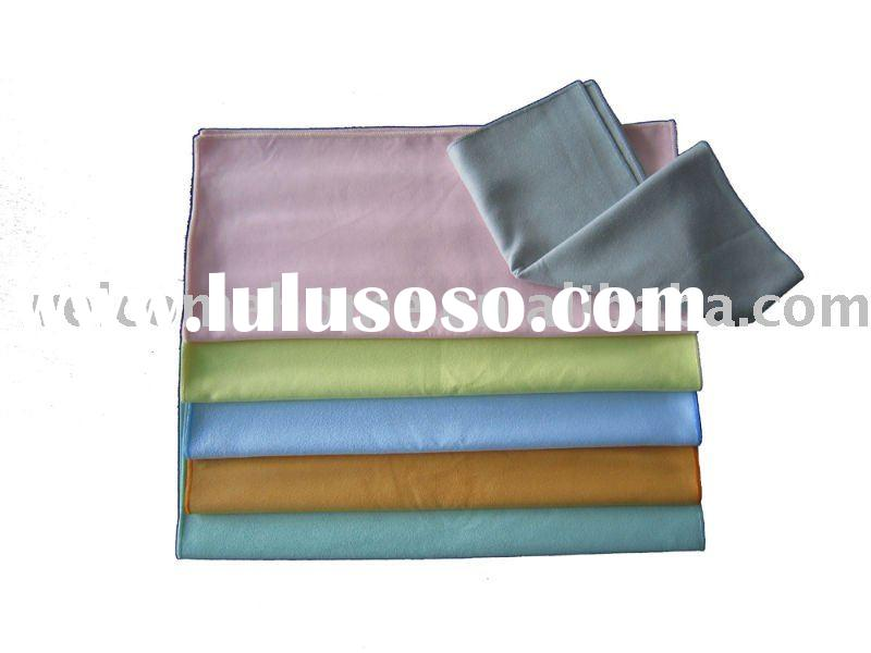 Lens cleaning cloth/Jewelry cleaning/microfiber cleaing cloth