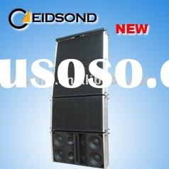 Line array, Pro audio, Plano line array (Waterproof)