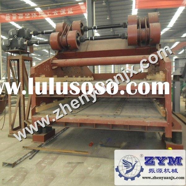 Linear Vibrating Screen for Metallurgy, Mine, Chemical Industries