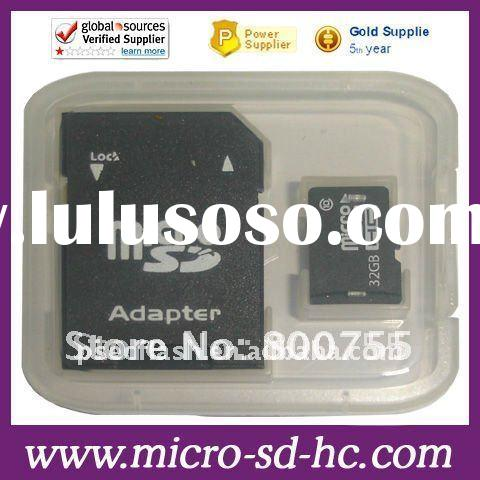Made in korea Micro sd / TF card 32GB Class 10