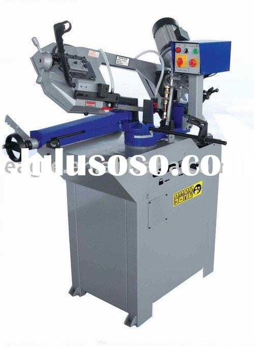 Metal Cutting Band saw