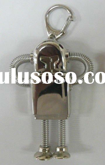 Metal Robot 4G USB Flash Memory Drive Stick Pen U-disk