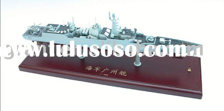 Metal model/warship model/toy ship model/ship scale model/sail ship model/model gift/metal model/mil
