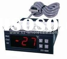 Micro-computer temperature controller/digital temperature controller/electronic temperature controll