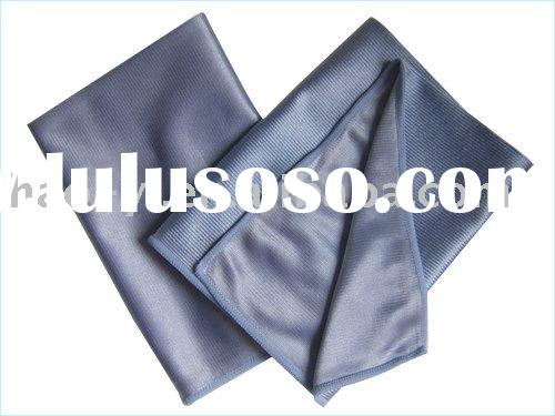 Microfiber Window / Glass Cleaning Cloth