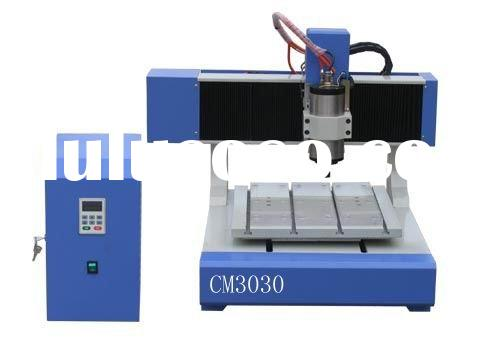 Mini CNC Router/mini cnc engraving machine/mini metal/cnc metal engraving machine engraver