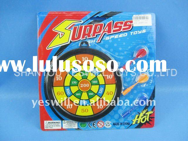 Mini Dart board game
