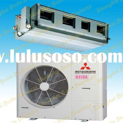 Mitsubishi high static pressure duct air conditioners