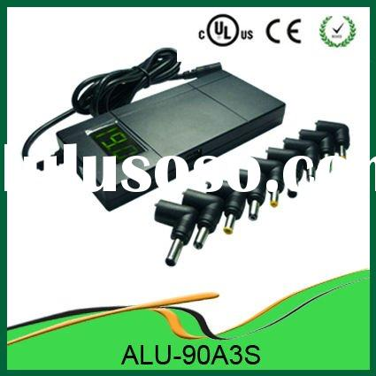 Multi-function 90W Universal Laptop Charger