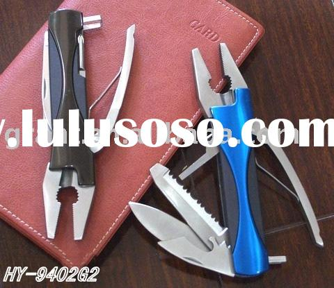 Multifunction plier,hand pliers,multi-function plier,outdoor tool,bike tool,bicycle tool,camping kni