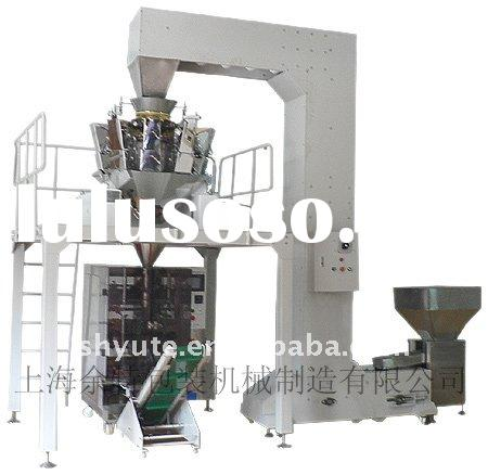 New Automatic Weighing Packing Machine