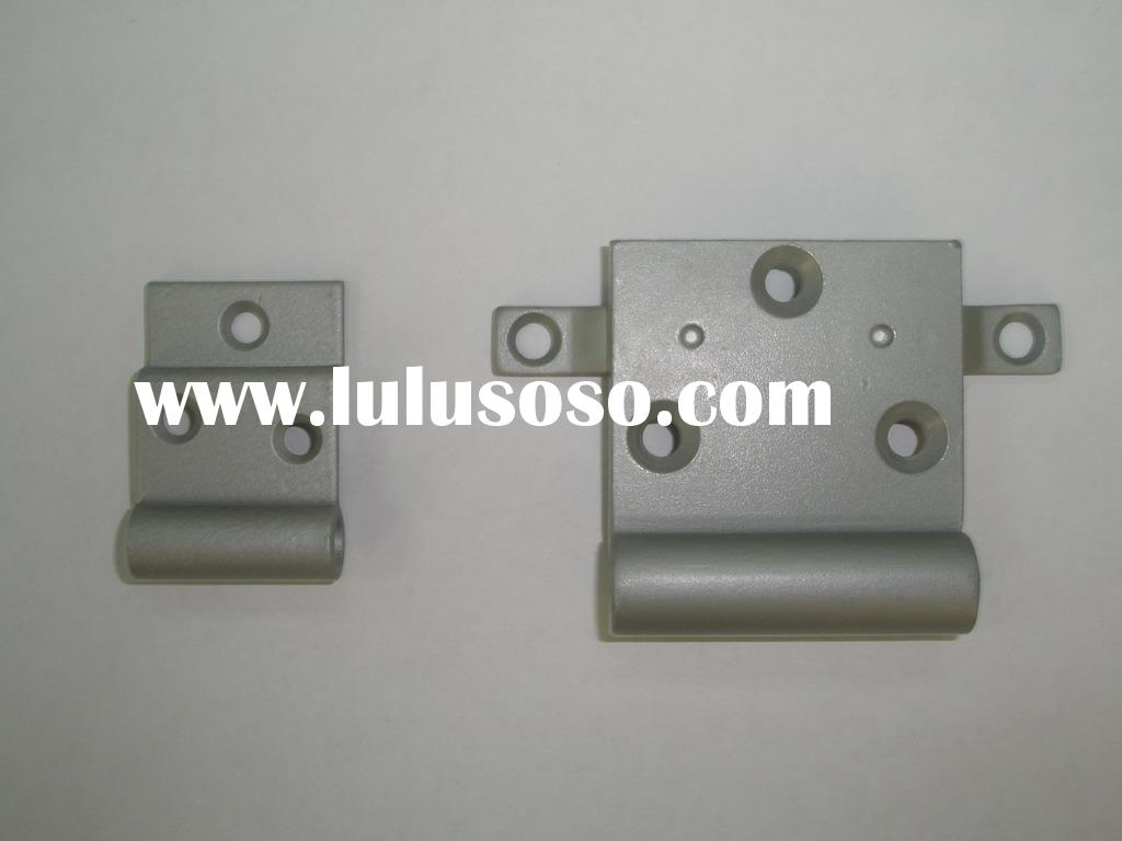 OEM high precision sheet metal stamping part OEM Door Hinge metal fabrication metal stamping machine