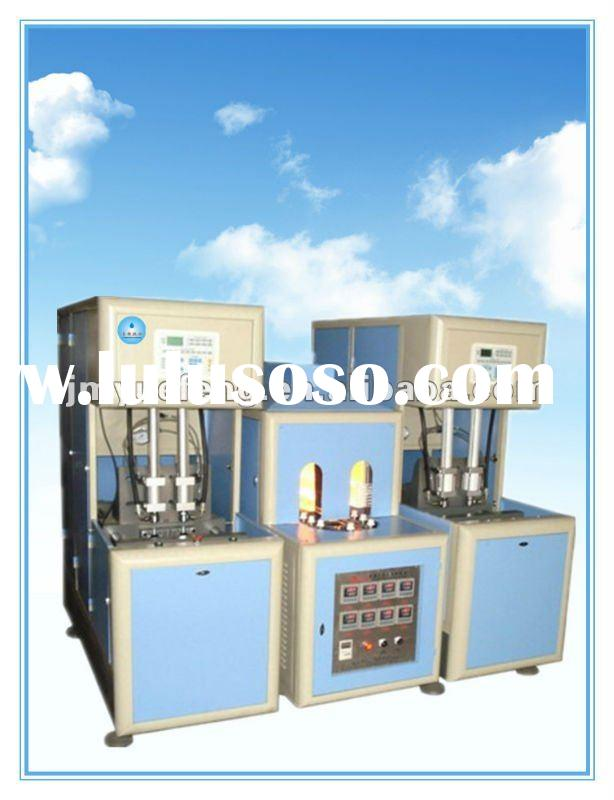 PET bottle making machine/PET bottle blow moulding machine